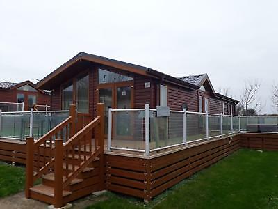 Willerby New Hampshire Twin Unit - Lodge
