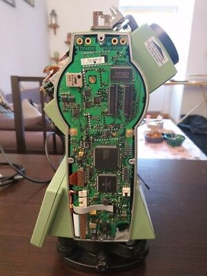 Leica TCRA1105+ Extended Range Mainboard