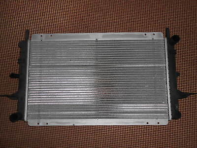 FORD SIERRA SAPPHIRE 1.6, 1.8, 2.0(87 on) NEW COOLING RADIATOR 258130-2