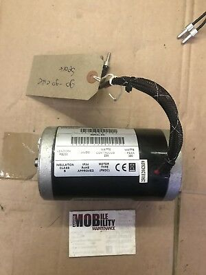 Pride go go elite sport mobility scooter parts Electric Motor