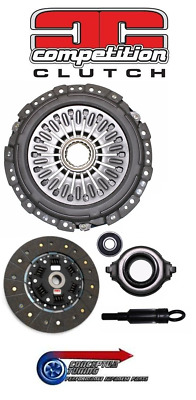 Competition Clutch Standard Clutch Kit -For Subaru Impreza 2.5 Turbo WRX STi 6MT
