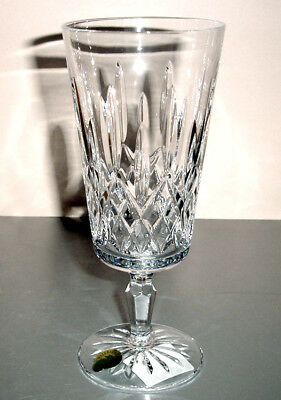 Waterford Lismore Tall Iced Beverage Glass 11 oz. #6133182900 New In Box