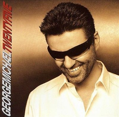 GEORGE MICHAEL Twenty Five 2CD BRAND NEW 25 Compilation Best Of Greatest Hits