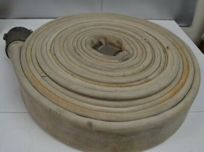 FIRE HOSE  50' NH Red Head USA
