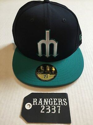 acfd07acacc sweden seattle mariners new era 2018 batting practice prolight 5950fitted cap  hat 7 3 8 c2c4e