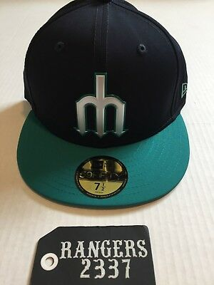 purchase cheap 3e3e4 276ec ... release date seattle mariners new era 2018 batting practice prolight  5950fitted cap hat 7 1 2