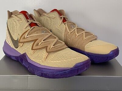 09764dbca055 NIKE KYRIE 5 x Concepts TV PE 3 Ikhet CI0295-900 Size 14 Men US 100 ...