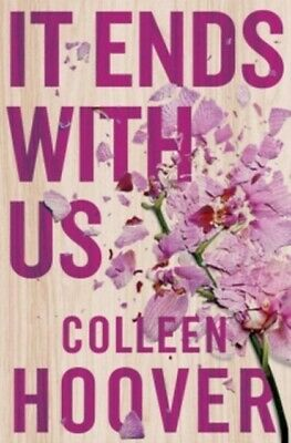 Colleen Hoover It Ends With Us
