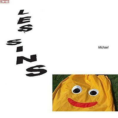 Michael, Les Sins, New,  Audio CD, FREE & Fast Delivery