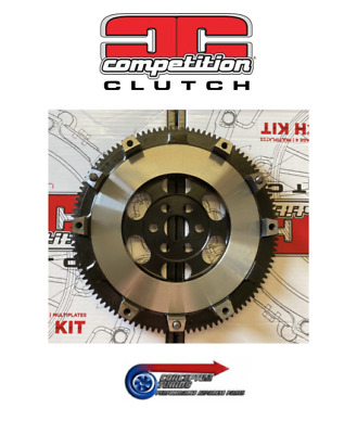 Competition Clutch Ultra Lightweight Flywheel 4.98kg - For Mazda MX5 NA NB 1.8