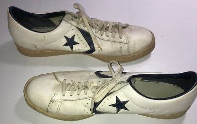 free shipping 572d6 6e2c9 Vintage 70 s Converse All Star Low Top Sneaker Made In USA Men s 14 VERY  RARE