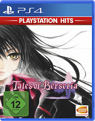 Tales of Berseria - Playstation 4 (NEU & OVP!)