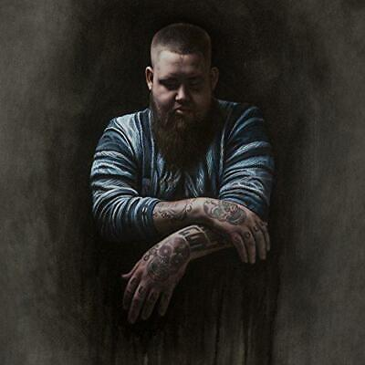 Human (Deluxe), Rag'n'Bone Man CD , New, FREE & Fast Delivery