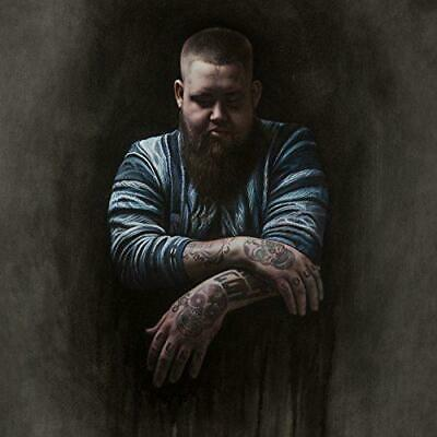 Human (Deluxe), Rag'n'Bone Man, New,  Audio CD, FREE & Fast Delivery