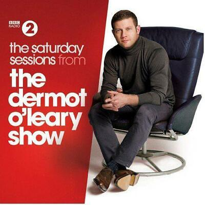 The Saturday Sessions From The Dermot O'leary Show, Various Artists, Audio CD, N