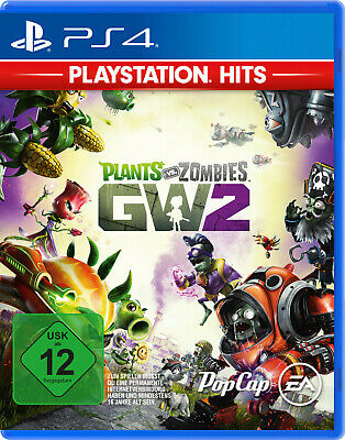 Plants vs. Zombies: Garden Warfare 2 - Playstation 4 (NEU & OVP!)