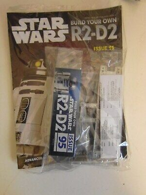 DeAgostini Star Wars Build Your Own R2-D2 Issues 95 NEW & SEALED