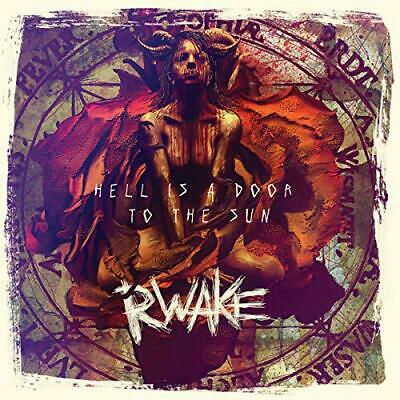 Hell Is A Door To The Sun, Rwake, New,  Audio CD, FREE & Fast Delivery