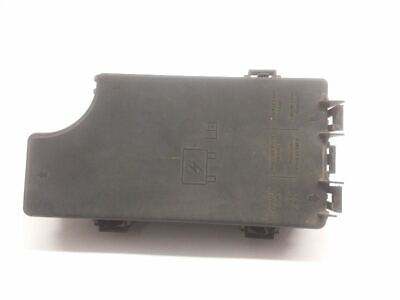 2007 Sebring Fuse Relay Box Integrated Power Module Tipm