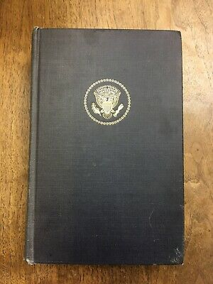 Official Commission Report Kennedy Assasination