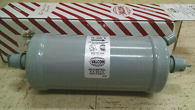 """5/8"""" Odf Suction Line Filter Drier / Valcon Ts-305S"""