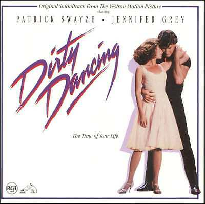 Dirty Dancing [Original Motion Picture Soundtrack] by Original Soundtrack NEW