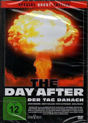 The Day after - Uncut (2007) - neu & ovp