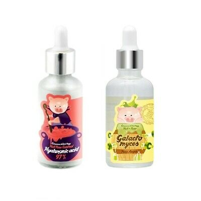 Elizavecca Witch Piggy Hell Pore Hyaluronic Acid 97% + Galactomyces Pure Serum