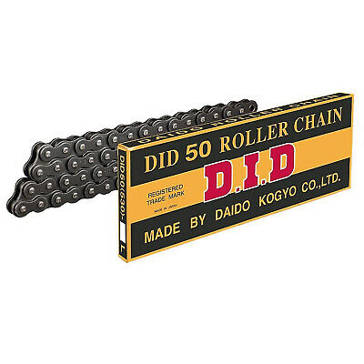 DID 530 x 120 Standard Motorcycle Drive Chain 120 Links