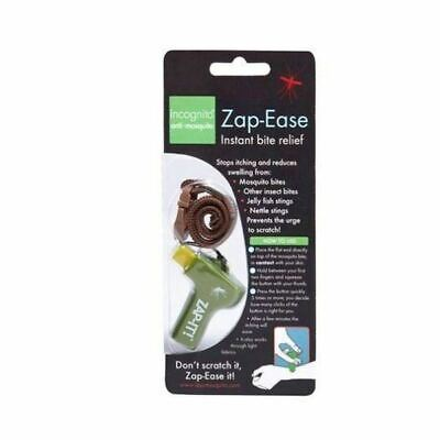 Incognito Zap-Ease Instant Bite Relief 25g x 11 Pack