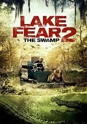 Lake Fear 2 - Horror DVD - New & Sealed