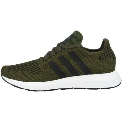 Originals Freizeit ADIDAS Damen Sneaker Schuhe RUN SWIFT TZiPuOXk