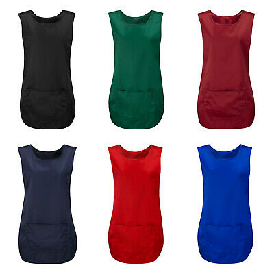 Tabard / Tabbard Apron Suitable 4 Catering Cleaning, Work Wear, overall Uniform