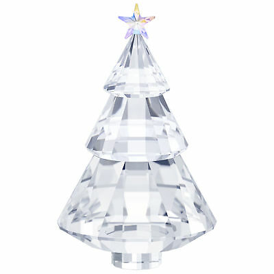 New! Christmas Tree Swarovski Crystal 2018 Christmas Holiday Star   5286388