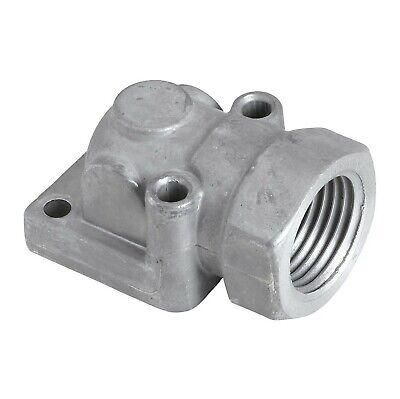 """Sit 1/2"""" Elbow Flange Right Angle 710 Series Minisit Gas Control Valve 0.906.246"""