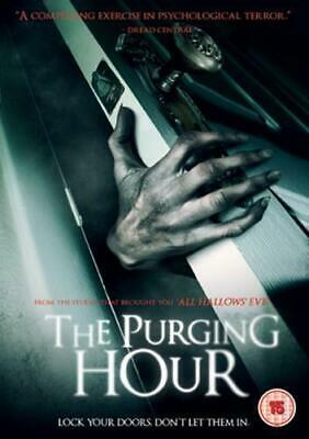 The Purging Hour - New & Sealed NEW DVD Horror Thriller