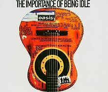 The Importance of Being Idle von Oasis | CD | Zustand sehr gut