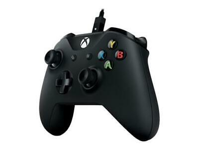 Controller Microsoft Xbox One Wired PC 4N6-00002