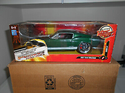 Rare Joyride  Ford Mustang Fast And The Furious Tokyo Drift