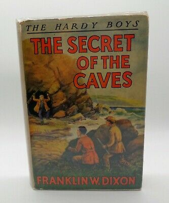 The Hardy Boys Collection 10 Book Box Set By Franklin W Dixon New
