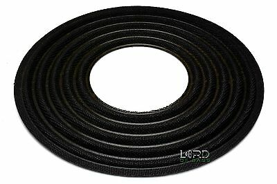 "10/"" x 3/""  4 Layer Nomex Spider Pack with Triple leads  XHDZ047-6"