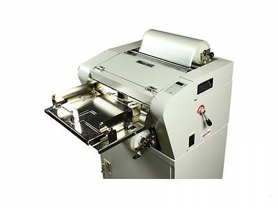 Fully Automatic Laminating Machine Car Atlas-14T