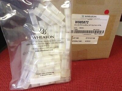 Wheaton - Catalog #W985872-Cryoelite Vial, Esterilizado, 2mL-500 Pieces - Nuevo