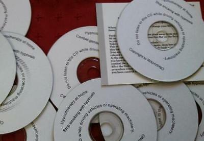 HYPNOSIS CDs ONLY $9 POST FREE.