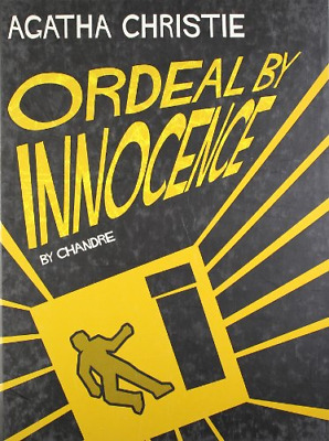 Ordeal by Innocence, Very Good Condition Book, Chandre, ISBN 9780007275311