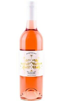 Premium Boutique Grenache Rose 2017 Clare Valley Limited Edition - 12 Bottles