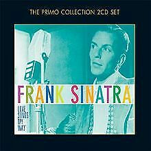 Love Songs My Way von Sinatra,Frank | CD | Zustand neu