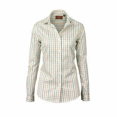 Laksen Barbara Ladies Cotton Shirt