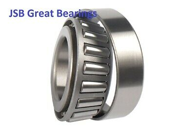 32216 single raw tapered roller bearing set (cup & cone) 32216 bearings