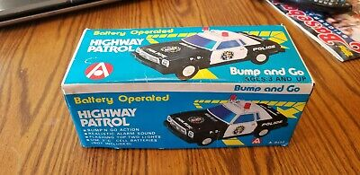 Battery Operated Rico Spain 1:8 Porsche 928 Sports Car Battery Operated 56cm Nmib`80 Giant Size!